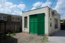 Nemovitost: OSTRAVA Hrabůvka, garáž - automechanická dílna