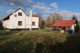 Obrázek nemovitosti: RD Horní Suchá