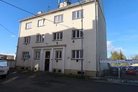 Obrázek nemovitosti: 2+1 v os. vl. OSTRAVA, ul. Edisonova