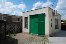 Obrázek nemovitosti: OSTRAVA Hrabůvka, garáž - automechanická dílna