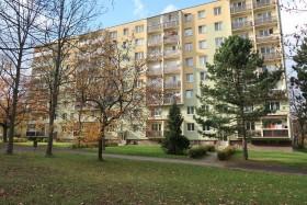 Obrázek nemovitosti: 3+1 dr. HAVÍŘOV Podlesí, ul. Čelakovského