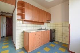 Obrázek nemovitosti: Byt 2+1 HAVÍŘOV, ul. Okrajová