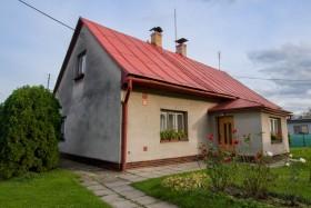 Obrázek nemovitosti: Rodinný dům v Prostředních Bludovicích