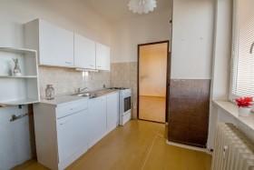 Obrázek nemovitosti: 2+1 HAVÍŘOV, ul. Okrajová