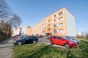 Obrázek nemovitosti: 1+1 OSTRAVA, ul. Lužická